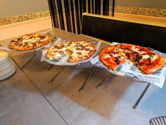 Bryn Mawr, PA: Pizza