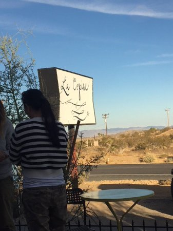 Yucca Valley, Californië: photo0.jpg