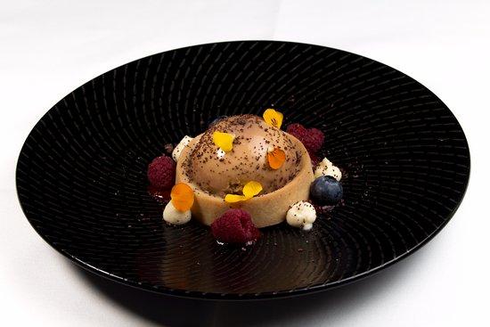 Milsons Point, Australia: Dessert