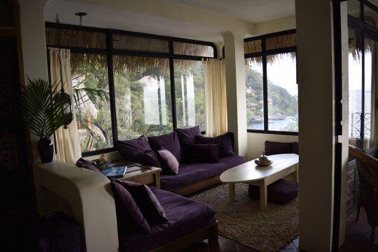 Villa Sumaya: Ginger Suite 19