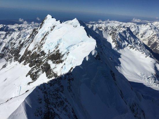 Franz Josef, New Zealand: photo2.jpg
