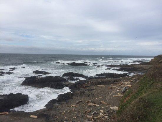 Yachats coastline: photo1.jpg