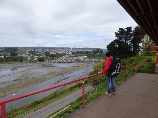 Castro, Chile: viaje en solitario a la isla grande de chiloé :)