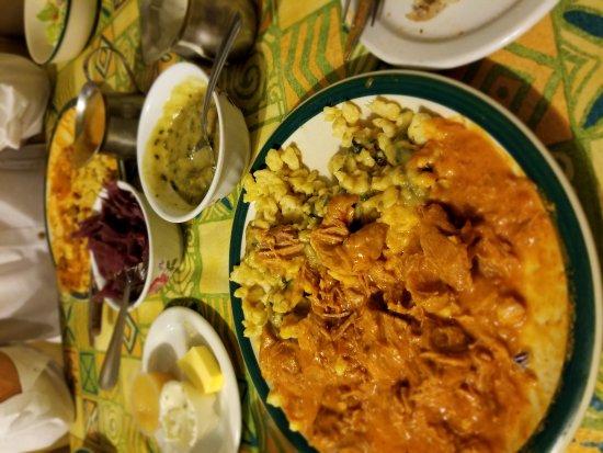 Uncle Lui S Restaurant Menu