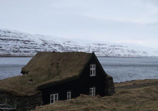Исафьордур, Исландия: photo8.jpg