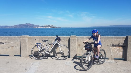 Blazing Saddles Bike Rentals and Tours : blazing Saddles has great bikes for kids and adults
