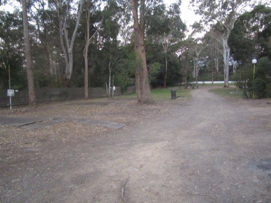 Kempsey, Australia: View of other sites.