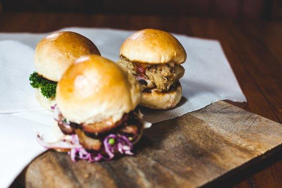 Brunswick, Australien: Ask us about our delicious canapés platters.
