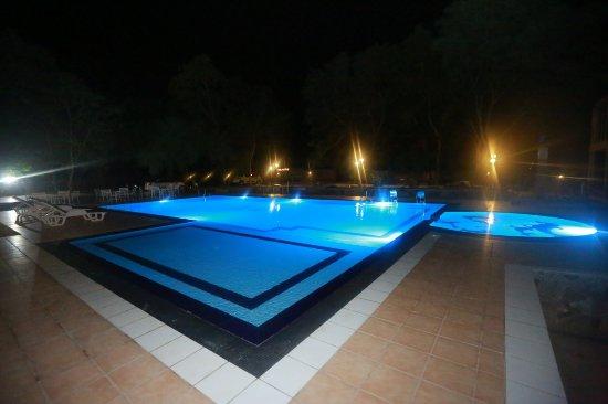 Pool - Picture of The Grand Sri Lanka, Kurundankulam - Tripadvisor