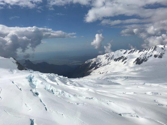 Fox Glacier, New Zealand: photo0.jpg