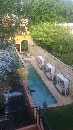 Hotel Hacienda Merida: photo0.jpg