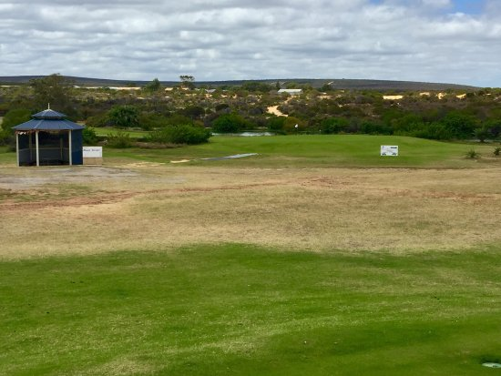 ‪Kalbarri Golf Club‬