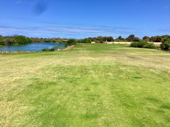 Kalbarri Golf Club