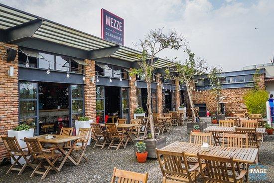 MEZZE BY ROADHOUSE, Kathmandu - Menu, Prices & Restaurant Reviews -  Tripadvisor