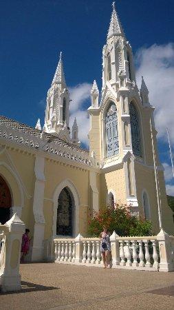 Basílica Virgen del Valle: Una obra de arte