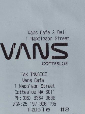 Vans Cafe & Deli: TA_IMG_20171120_135236_large.jpg