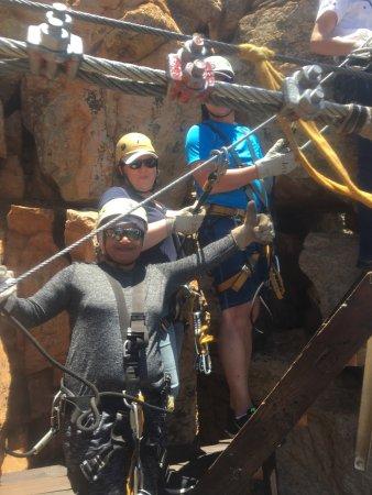 Magaliesberg Canopy Tour: photo1.jpg