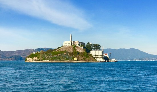 Worthwhile Tour Put On By National Park Service Review Of Alcatraz