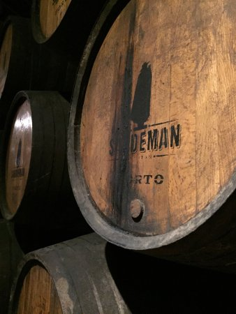 Sandeman Cellars: photo2.jpg