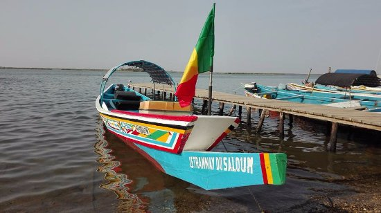 Iles du Saloum Decouverte