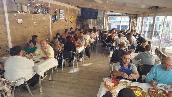 Cimanes del Tejar, Espagne: Pide tu reserva para no quedarte sin sitio !!!!🍴🙂🍻🍴