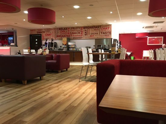 Travelodge Birmingham Airport 이미지