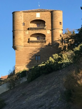 Benavente, Spain: Torre del Caracol