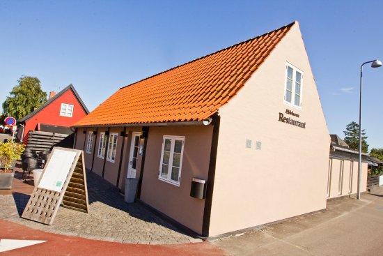 Restaurant Aeblehaven : Æblehaven