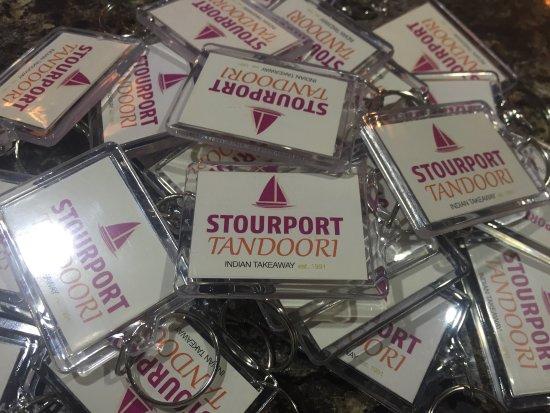 Stourport on Severn, UK: Stourport Tandoori