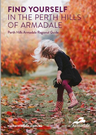 Armadale, Australia: Grab a copy of the Perth Hills Regional Guide to find out the best things to see and do