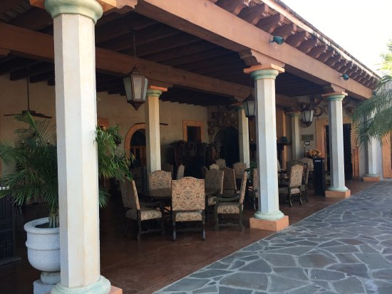 Hacienda De Los Santos: photo3.jpg