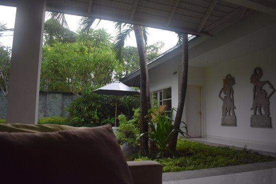 Serene Villas Photo