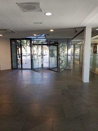 El Prat de Llobregat, Spain: 20171119_133347_large.jpg