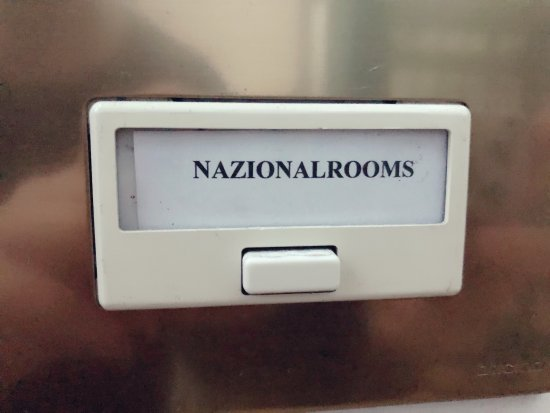 Nazional Rooms