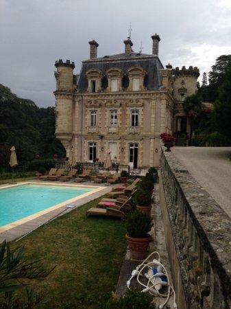 Chateau Clement Photo