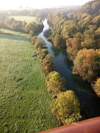 La Chartre-sur-le-Loir, França: joli