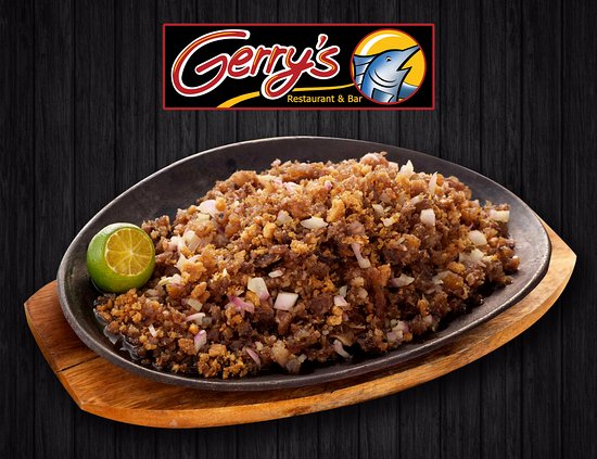 gerrys grill lapu lapu m l quezon national hwy restaurant reviews phone number photos tripadvisor - Gerrys Italian Kitchen