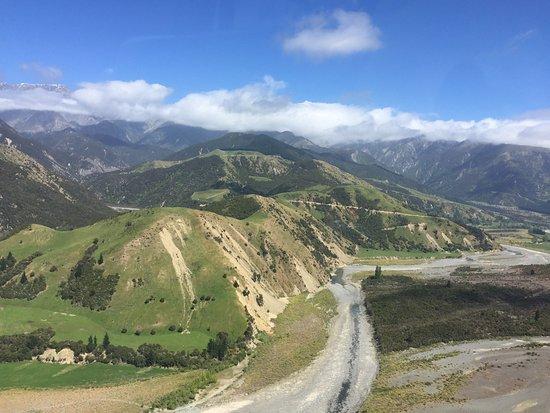 Kaikoura, Nueva Zelanda: Earthquake education