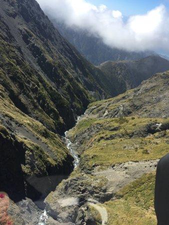 Kaikoura, Nueva Zelanda: Wonderland