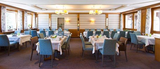 Restaurant Knoblauch
