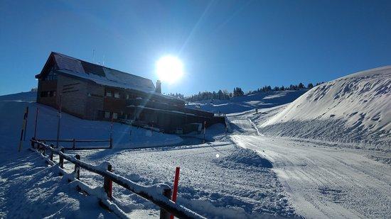 Isaba, สเปน: Pistas esquí nórdico