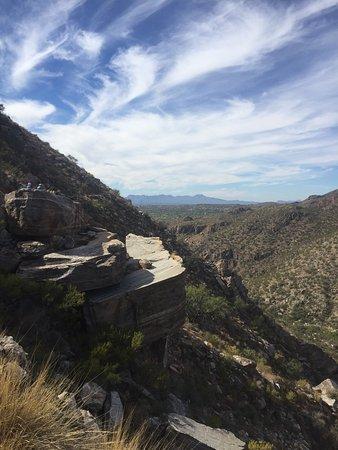 Sabino Canyon: photo1.jpg