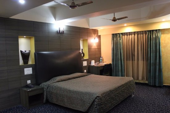 The Majestic Hotel : Suite Room