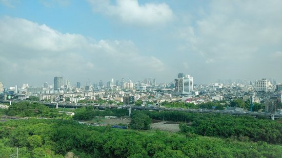 Mercure Bangkok Makkasan Photo