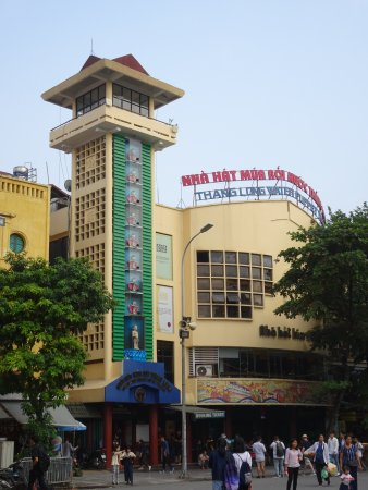 Hanoi Old Town Hotel Reviews