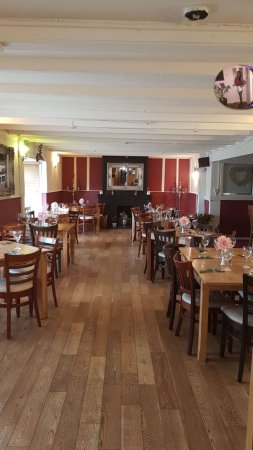 Godstone, UK: Lovely restaurant venue hire