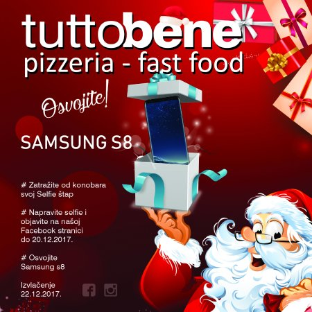 tutto bene pizzeria fast food burger bar lapad bay