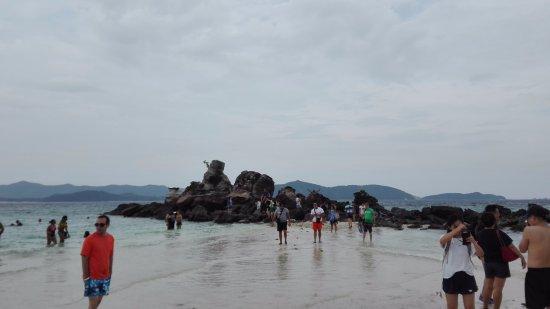 Phang Nga Province, Thailand: Khai Nai