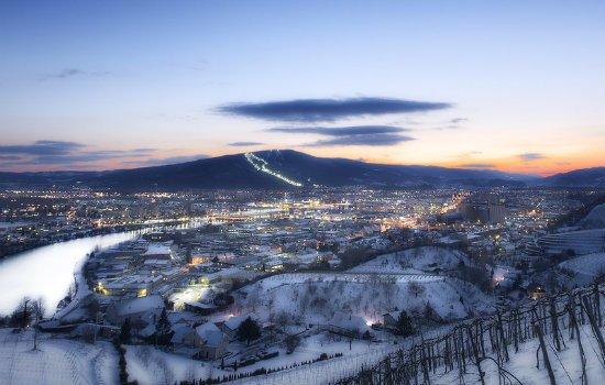 Slovenia: Maribor