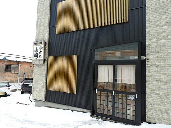 羽幌町照片